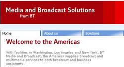 Barclays Drop BT Media And Broadcast Deal