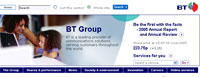 BT Project Nevis Selects Microsoft IPTV For UK TV Over Broadband