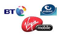 BT Partners with Virgin Mobile TV, Endemol