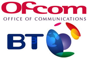 Ofcom Gives BT OK For Ebbsfleet Fibre Trial Line Rental Discounts