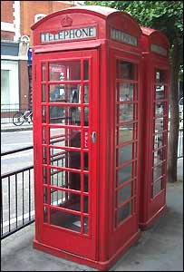 BT Try To Vary Payphone Pricing