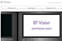BT Launches Digital TV Service