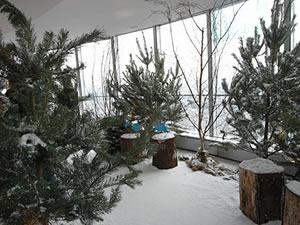 BT Launch Winter Range In Style