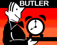 Butler For The Palm OS Review (85%)