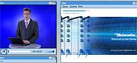 Superfast Broadband Access Via TV Cables