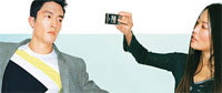 Camera Phone Sales Soar Worldwide in 2004