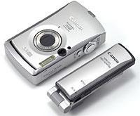 SD430: Canon PowerShot Adds Wi-Fi