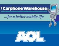 Carphone Warehouse Scoops Up AOL UK