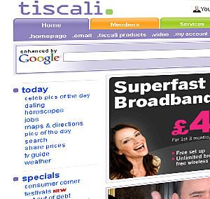 Carphone Warehouse To Become UK's #1 ISP?