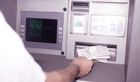 ATM / Cashpoint 40 This Week