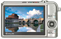 Exilim Zoom EX-Z1000: Casio's Ten Mpx Camera