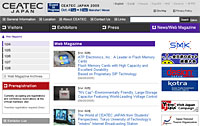 Japan's Ceatec Show Opens Today
