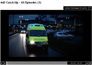 4oD: Channel 4 Say Sorry To Mac Users (video)