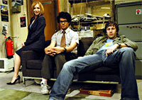 Channel 4 Debuts 'The IT Crowd' Comedy Series Online