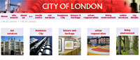 City of London Gets Blanket Wi-Fi