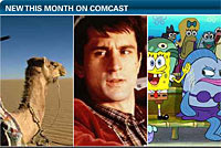 Comcast And TiVo Plan System To Place Fresh Ads Into Recorded Programs