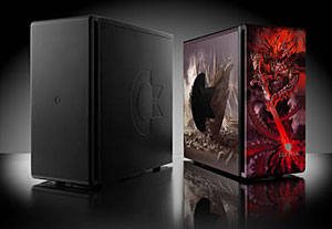 Commodore Gaming PCs Released In UK
