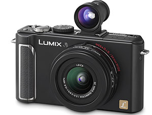 Christmas Guide: Seeking The Perfect High-End Digital Compact Camera (Part Two)