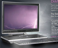 Dell Introduce New Concepts At CES 2006