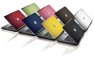 Dell Go Colour Crazy