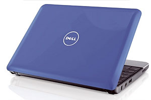 Dell Inspiron Mini 10 Netbook Launches In UK