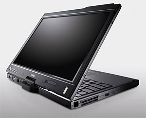 Dell Latitude XT2 PC Touchscreen Tablet Laptop Announced