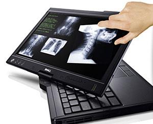 Dell Latitude XT2 PC Touchscreen Tablet Laptop Announced