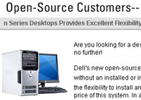 Computadoras dell sin Windows Instalado  otras