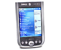 Axim X51v PDA Rolled Out By Dell