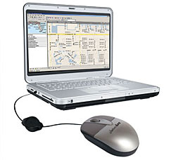 Deleu GPSMouse Packs GPS Functionality