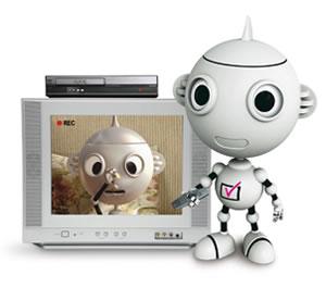 Digital Tick TV Scheme