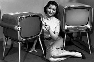 Digital TV In Over Half Of US Homes