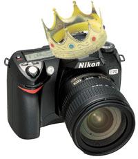 Dixons: Digital Kills The 35mm Star