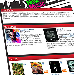 DRM-free MP3 Downloads Surge By 300%