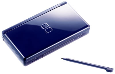 DS Lite: New official photos