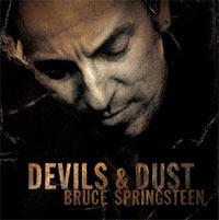 Springsteen Album Tests Market For CD/DVD Hybrid