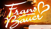 Frans Bauer DVD Debuts On Mobile Before In Shops