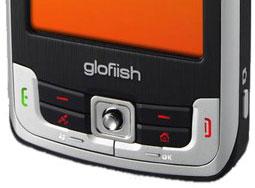 E-TEN Glofiish X800 3.5G Windows Mobile Smartphone
