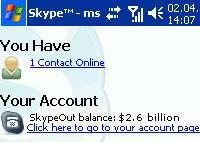 eBay Buys Skype