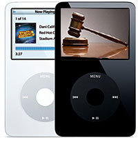 Apple And Record Companies Charged In iTunes Row