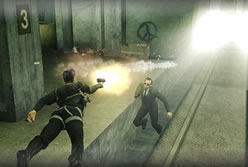 How The Matrix Game Was Developed: EIEF