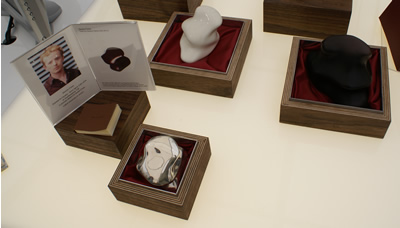 Eleanor Davies: The Object Of My Affection:RCA 2007