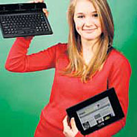 Elonex Unveil £99 Laptop