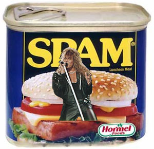 Spammers Love Emails Beginning With An A, M, S, R Or P