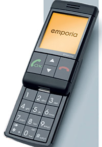 Emporia Life Phone Targets Older Generation