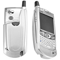 Enfora 802.11 Wi-Fi Sled For Palm Treo 650s Review