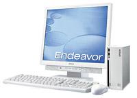 Epson Endeavor ST100 Compact PC