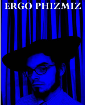 Ergo Phizmiz Creates Digital-Lifestyles Audio Ident