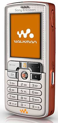 Sony Ericsson W800 Announces First Walkman Branded Mobile Phone