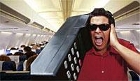 EU Permits In Flight Annoyance